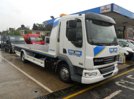Hire With Driver