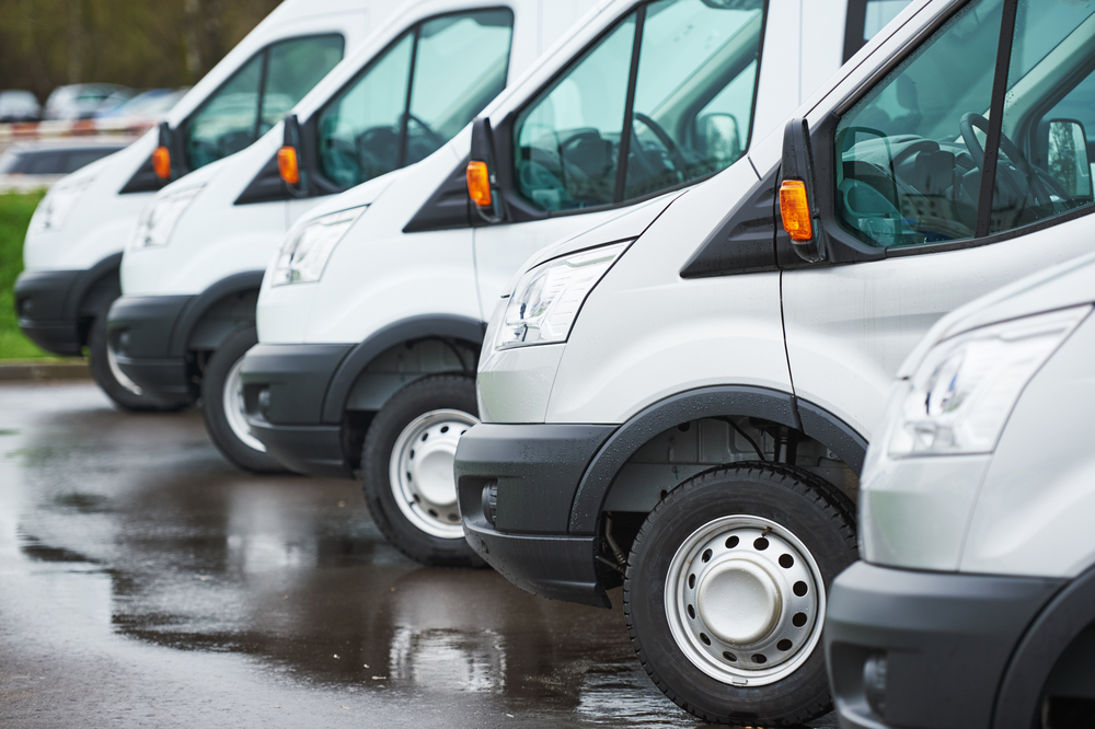 Van Sales Horley – Ready For Work Packages