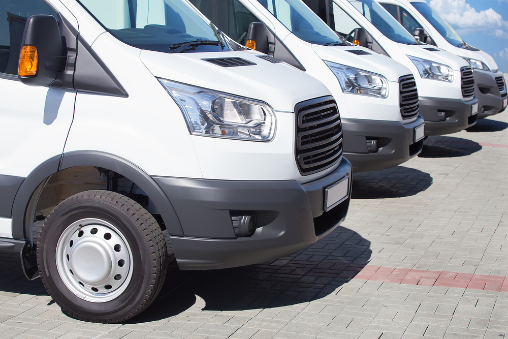 Van Hire Crawley – Rental Eggtravaganva!
