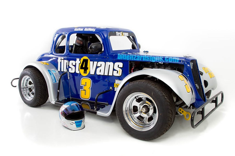 Truck Sport UK Event
