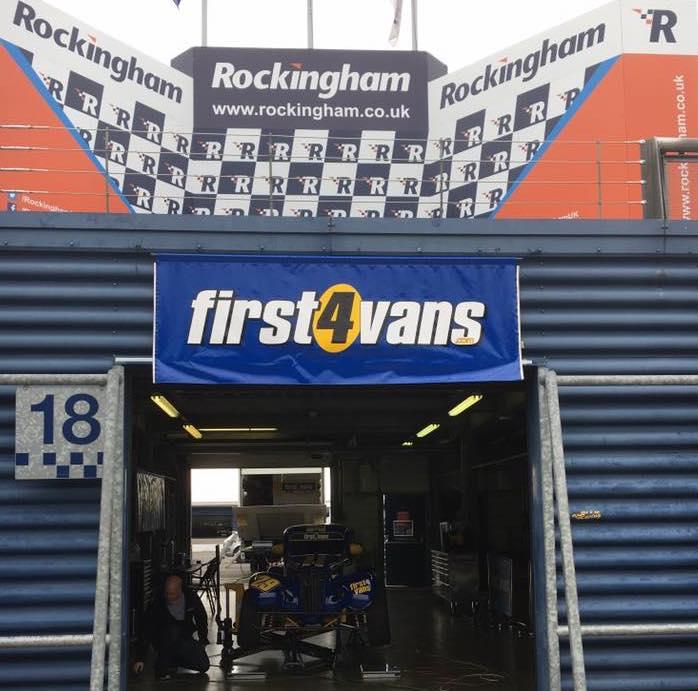 Legends Racing Rockingham