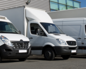 Sussex Van Sales