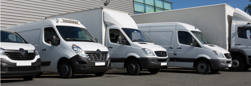 What Is a Van and What Is a Car? | Sussex Van Sales