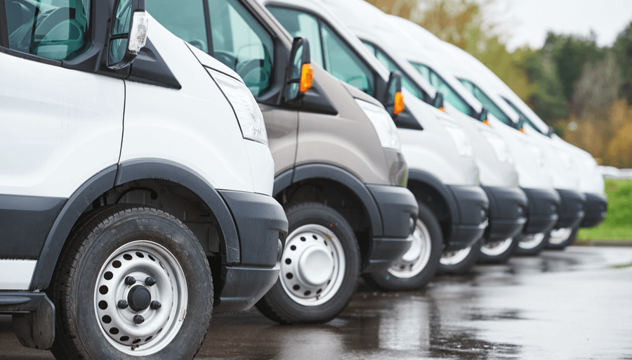 Van Fleet Guide: Future-Proofing and Legislation Changes