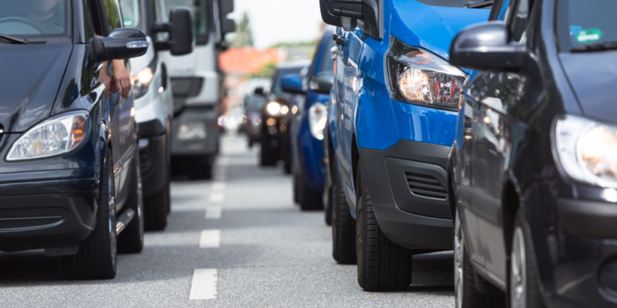 Over 80% of Vans Do Not Comply with Upcoming ULEZ Rules
