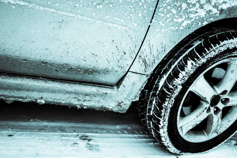 5 Winter Driving Tips: How To Drive In Snow And Ice